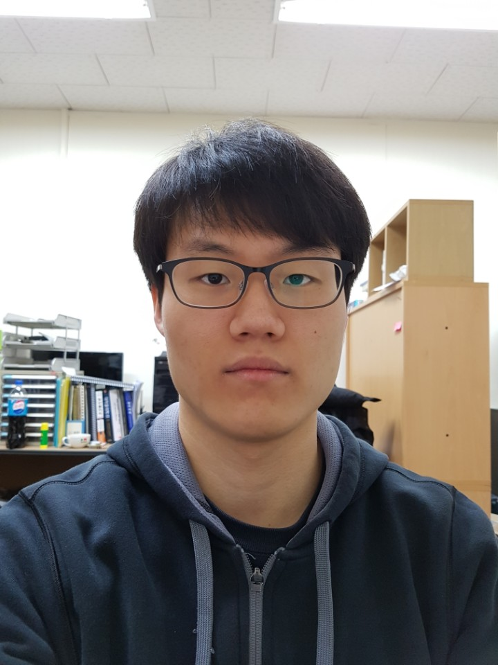 New Intern Researcher in IBS CMSD! 사진