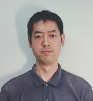 New Research Fellow in IBS CMSD! 사진